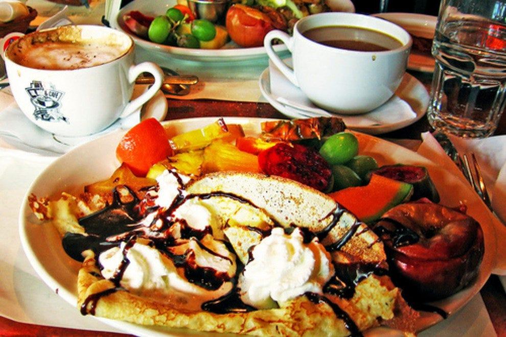 Addison Café: Dallas Restaurants Review - 10Best Experts and