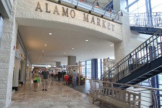 San Antonio Shopping Malls Have Everything You Could Ever Need and More!