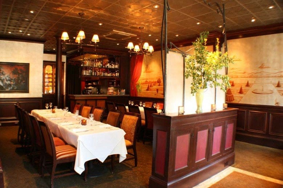 Group Friendly Restaurants In San Francisco