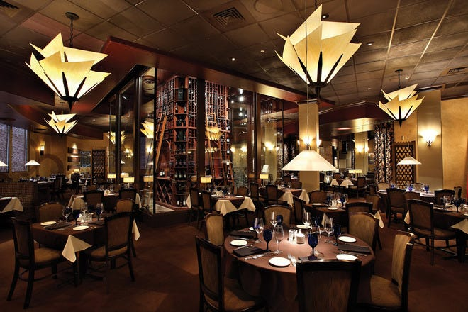 Perry's Steakhouse & Grille - Uptown