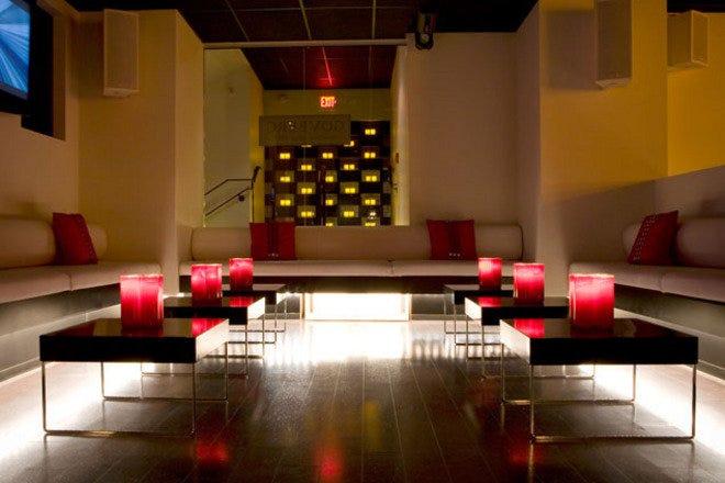 Lounges in Philadelphia