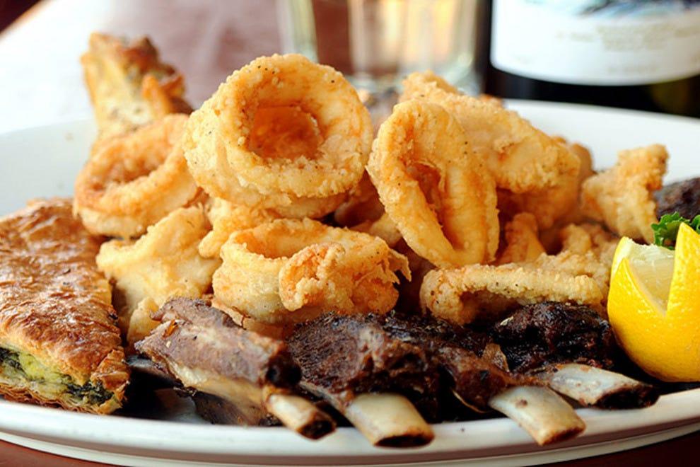 Taverna Opa Orlando: Orlando Restaurants Review - 10Best Experts ...