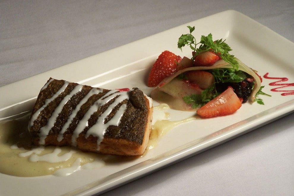 Marigold Kitchen: Philadelphia Restaurants Review - 10Best Experts ...