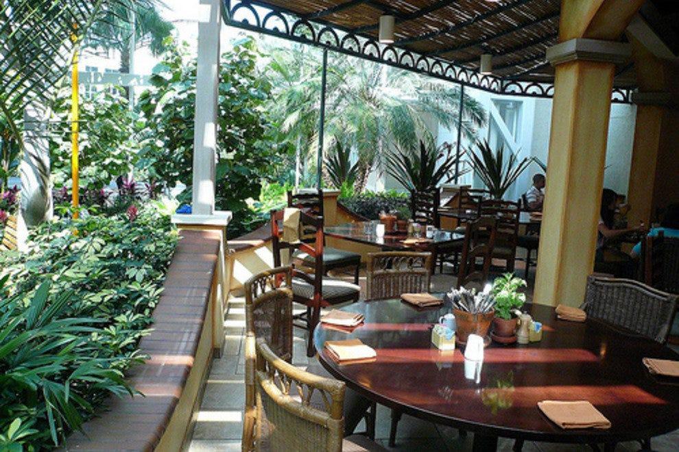 Italian Restaurants Gaylord Palms