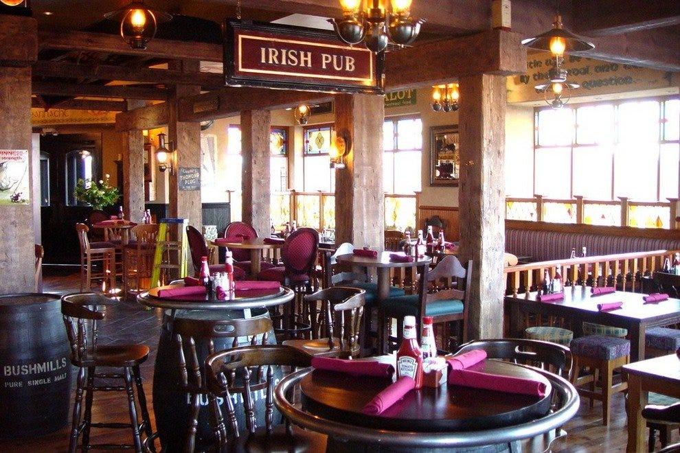 克拉达爱尔兰酒吧