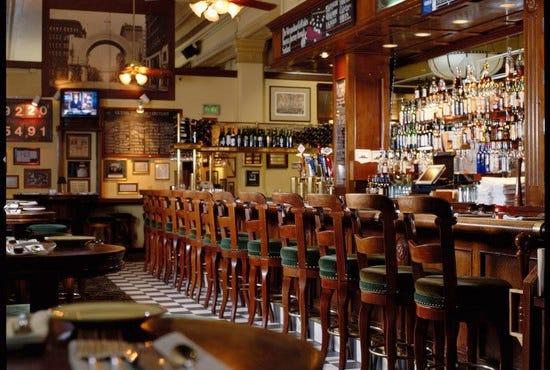 Best Restaurants Seattle Downtown