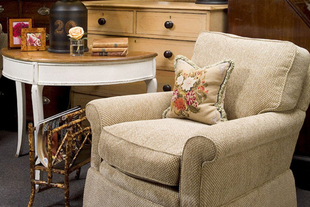 Acquisitions - Charlotte Antique Stores: 10Best Antiques Shops Reviews