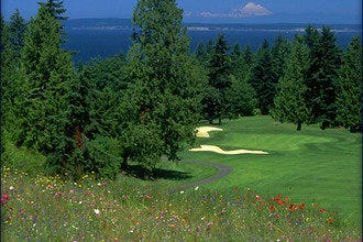 Port Ludlow Golf Club