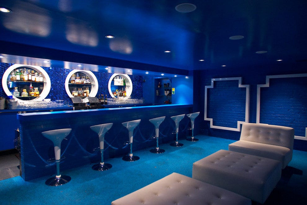Trinity Nightclub Seattle Nightlife Review 10best