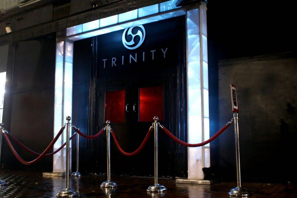 Trinity Nightclub Seattle Nightlife Review 10best