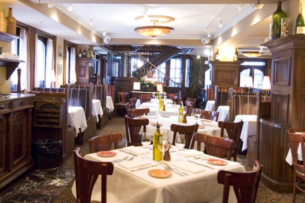 Tulio Ristorante Seattle Restaurants Review 10best
