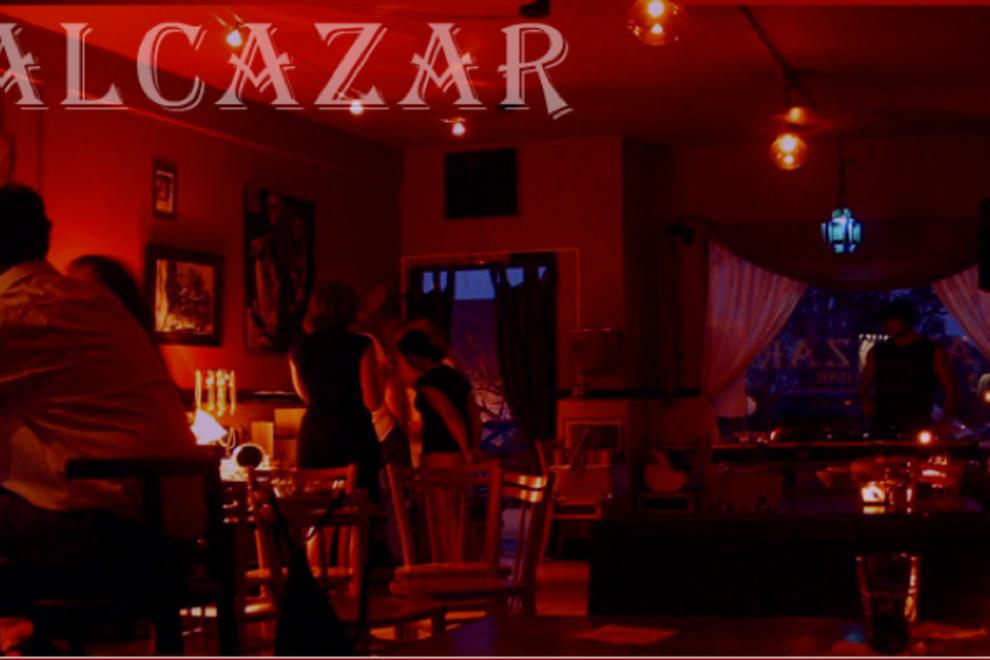 Cafe Alcazar Reviews