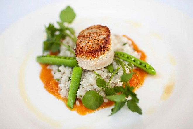 Best Restaurants in Santa Barbara
