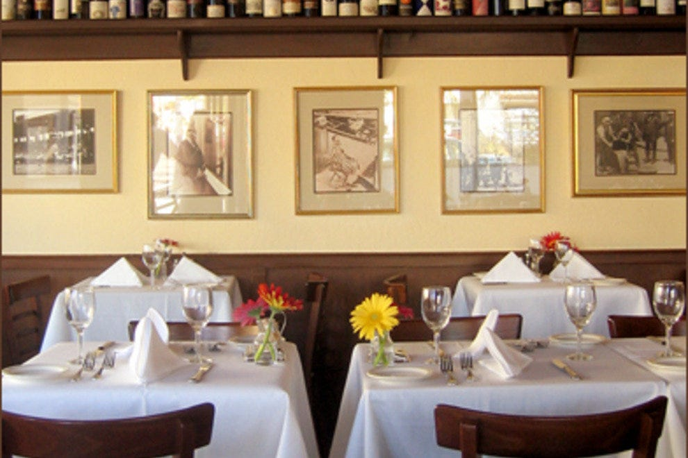 Ca 39 dario santa barbara restaurants review 10best for Romantic restaurants in california