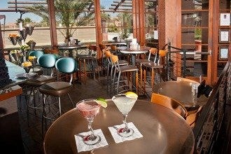 Palm Springs' 10 Best Bars and Restaurants for Happy Hour