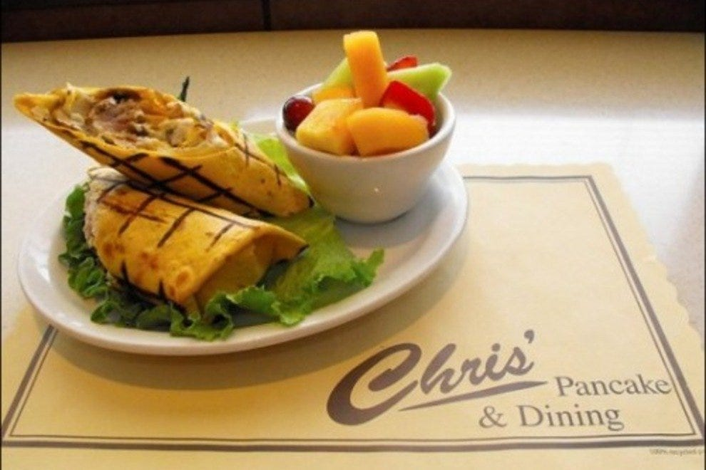 Chris' Pancake & Dining