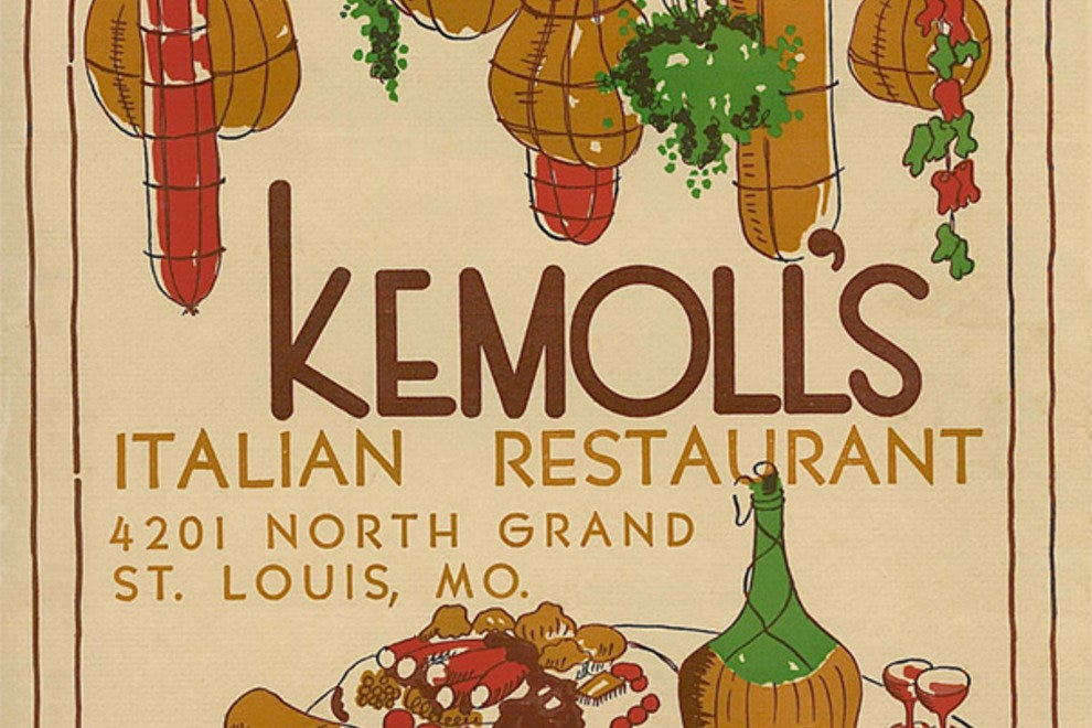St. Louis Italian Food Restaurants: 10Best Restaurant Reviews