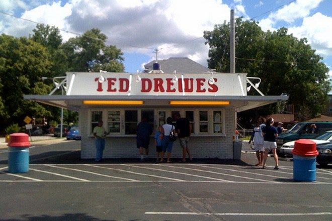 Ted Drewe's Frozen Custard