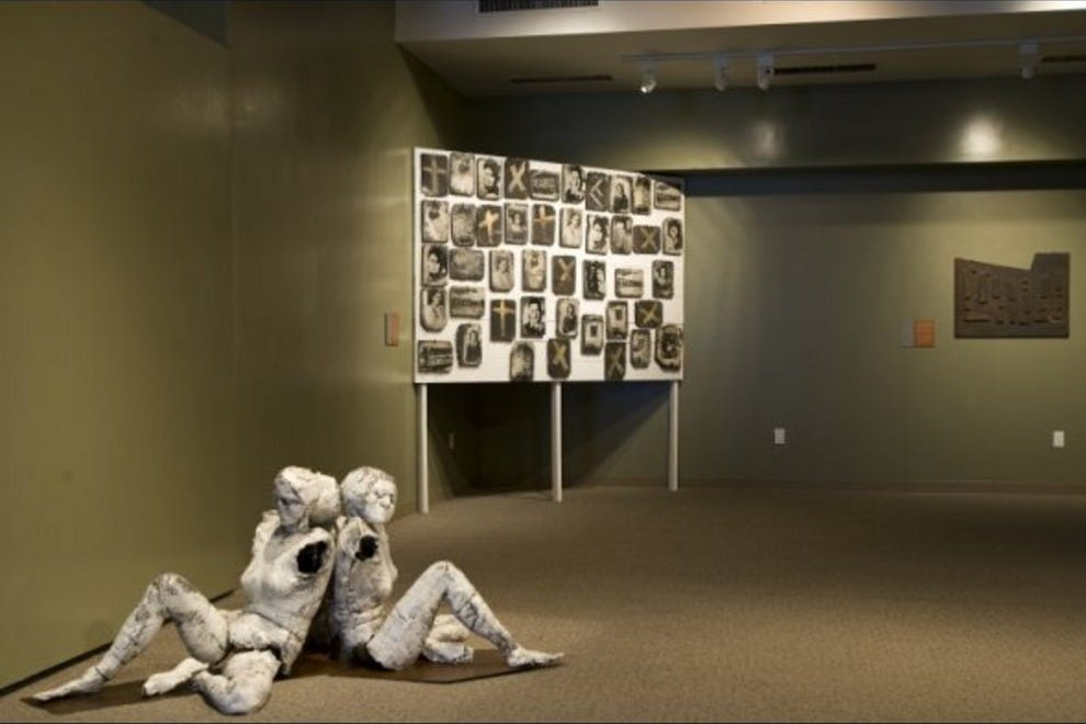 Holocaust Museum Houston: Houston Attractions Review ...