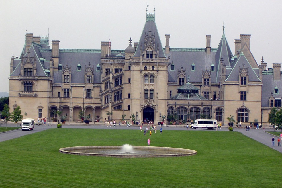 Biltmore Estate: Asheville Attractions Review - 10Best ...