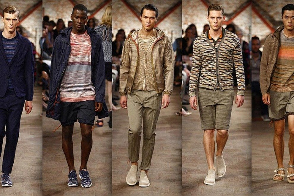 Top mens clothing stores