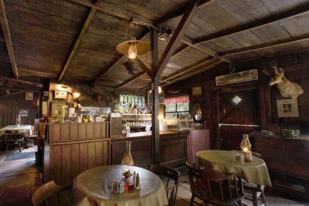 Cold Spring Tavern Santa Barbara Restaurants Review 10best