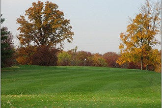 Public Golf Courses in Cincinnati