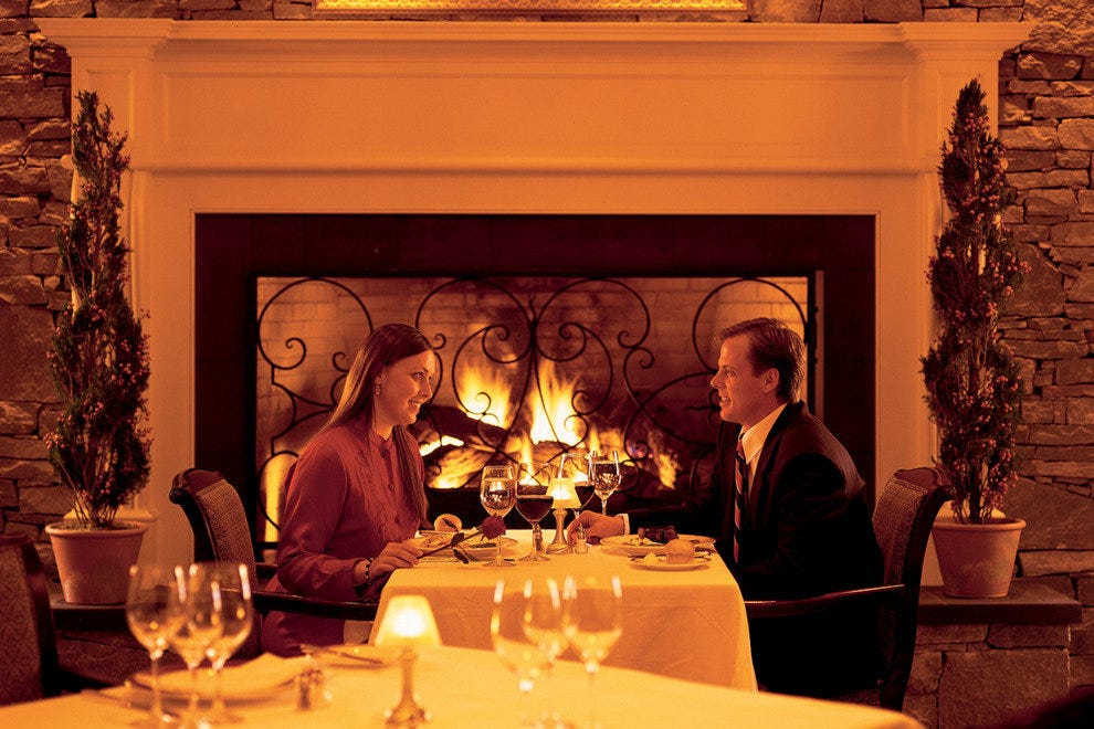The Dining Room Biltmore the tapestry gallery biltmore brochure biltmore library wall tapestry The Dining Room At Inn On Biltmore