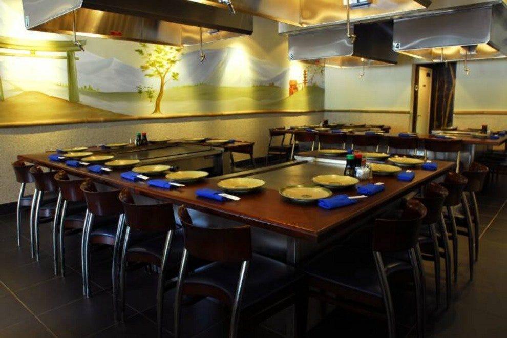 Best Asian Restaurants Boca Raton