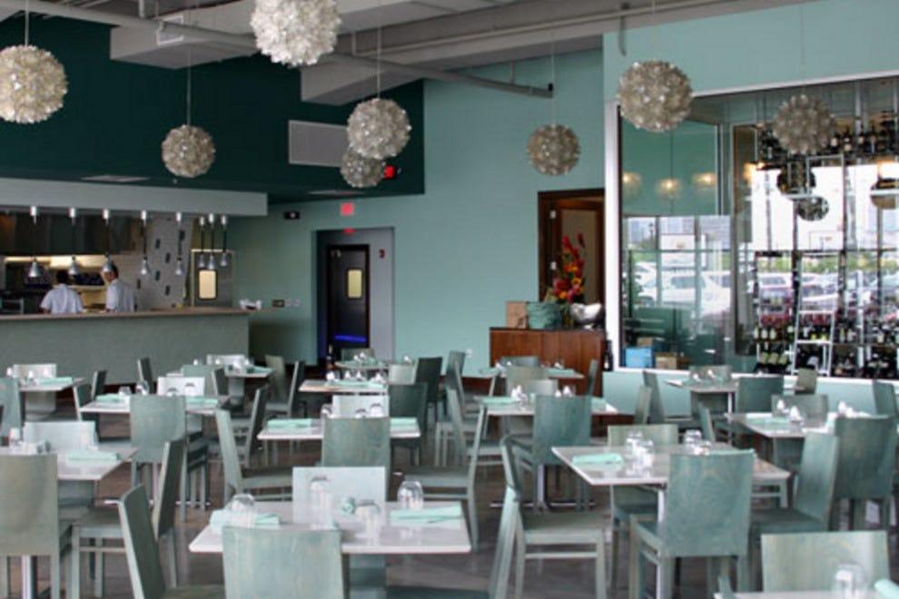 show user reviews cora kitchen houston texas