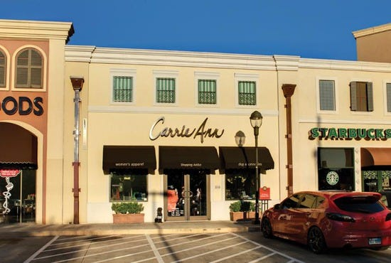 Uptown park houston shopping review 10best experts and for Jewelry stores westheimer houston tx