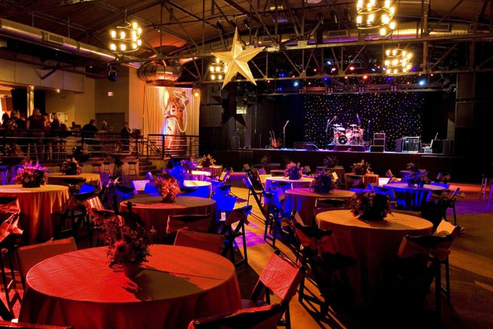 places houston best music venues