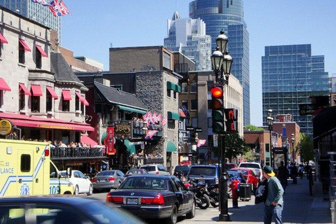 Best Shopping in Montréal
