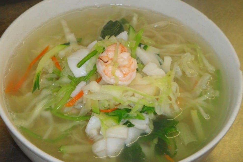 San tung chinese restaurant san francisco restaurants for Asian cuisine san francisco