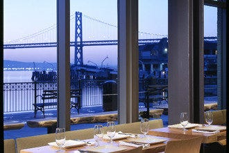 Food like nowhere else: the best restaurants of San Francisco