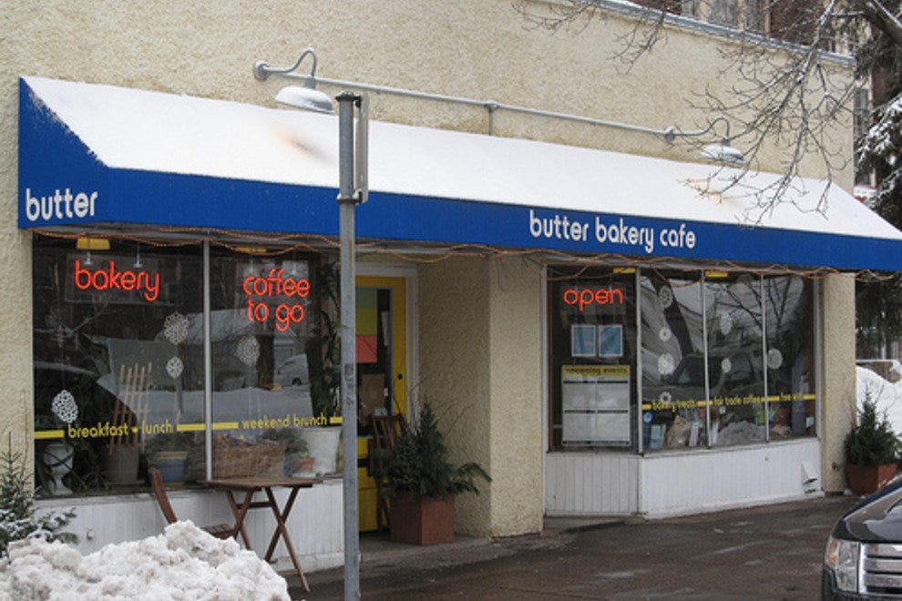 Butter Bakery Café
