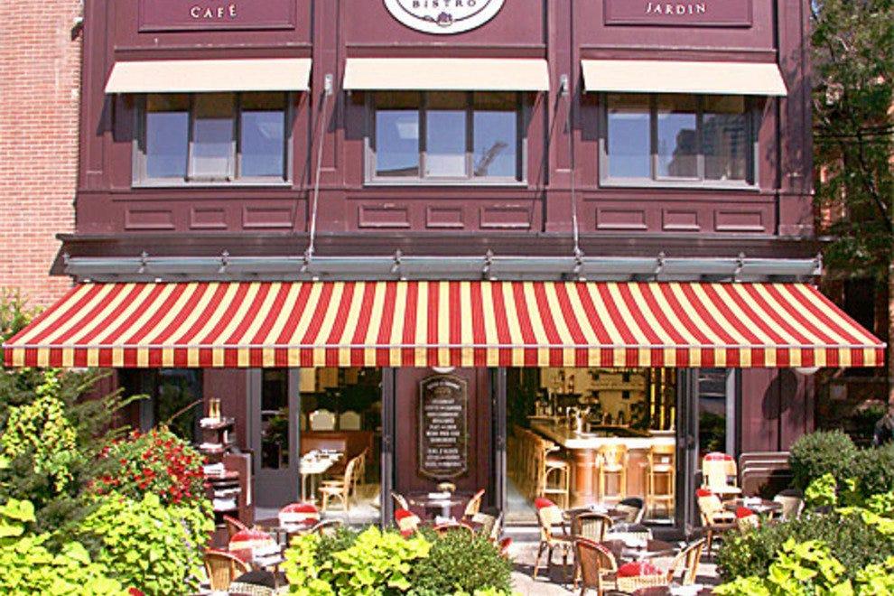 Le Sélect Bistro: Toronto Restaurants Review - 10Best Experts and ...