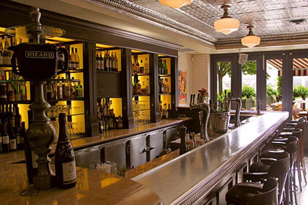 Le S 233 Lect Bistro Toronto Restaurants Review 10best