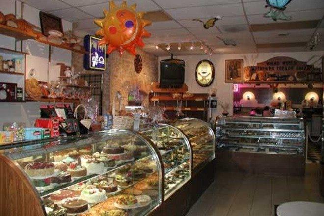 Gluten-Free Baked Goods in Fort Lauderdale