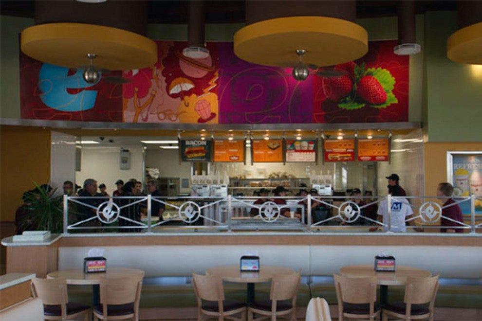 Family Friendly Restaurants In Tucson