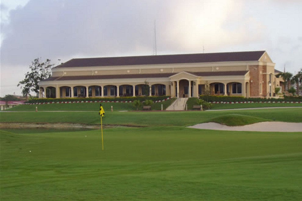 Plantation Preserve Golf Course & Club