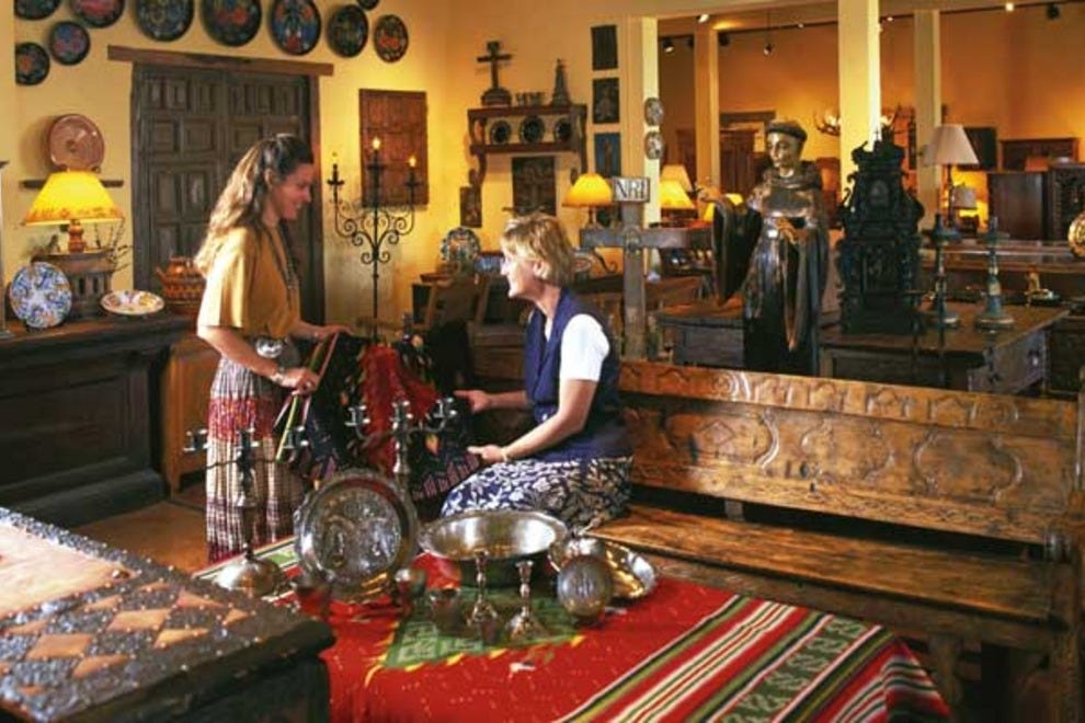 Tucson antique stores 10best antiques shops reviews - Interior furniture warehouse buffalo ny ...