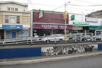 Tennessee Grill