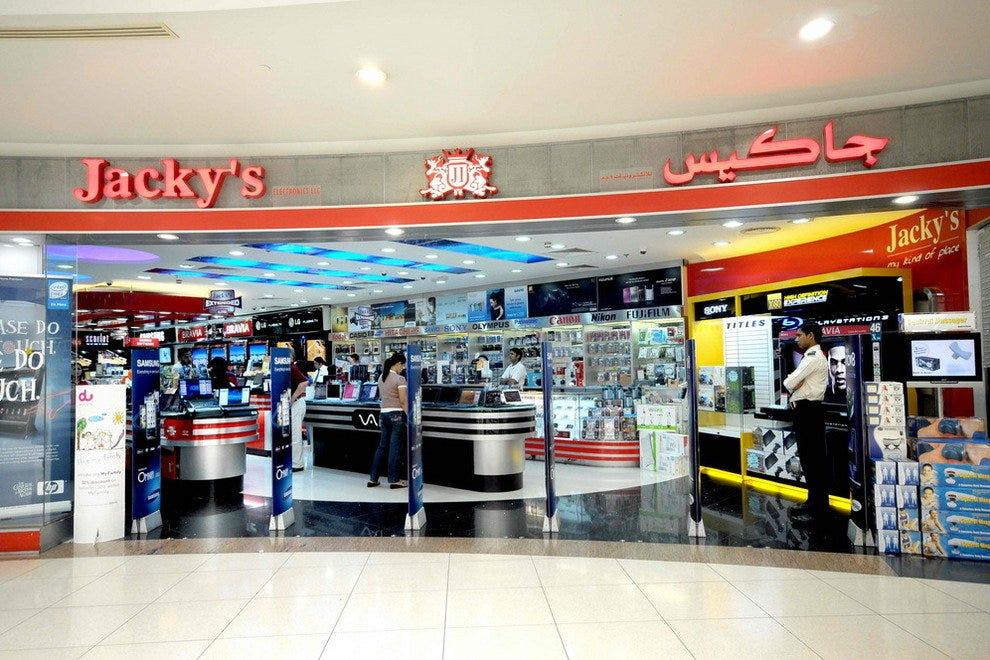 Deira City Centre: Dubai Shopping Review - 10Best Experts