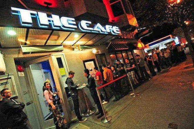 The Castro's Best Nightlife