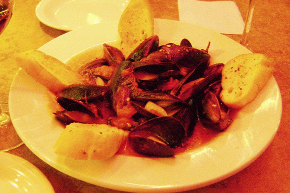 Galveston lunch restaurants 10best restaurant reviews for Apache mexican cuisine galveston