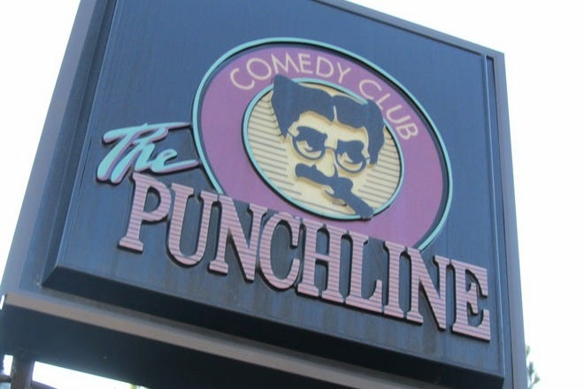 Comedy Clubs in Atlanta