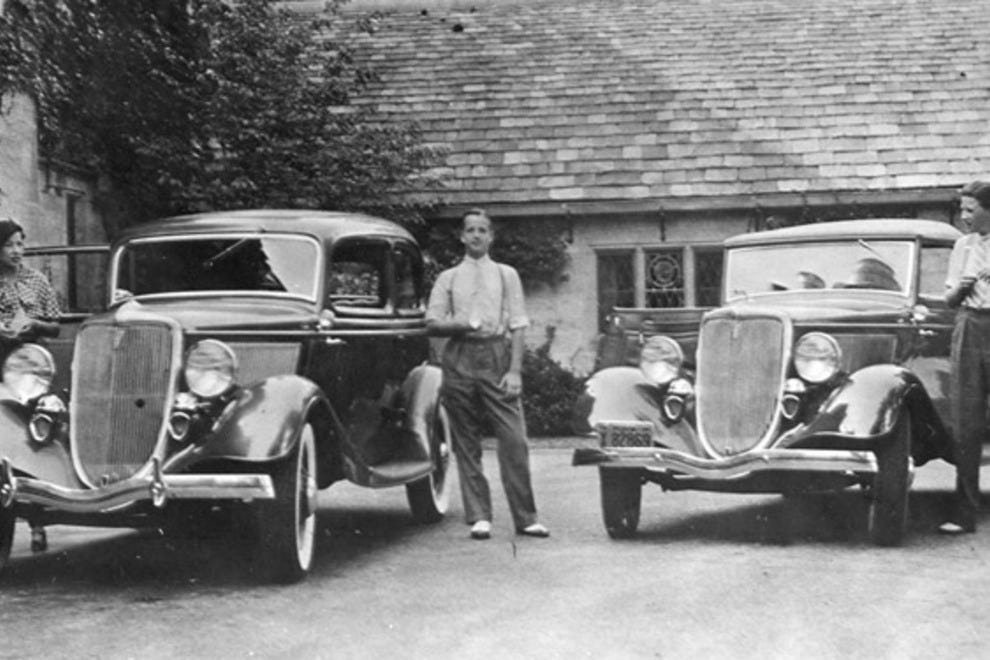 edsel and eleanor ford house detroit attractions review 10best. Cars Review. Best American Auto & Cars Review