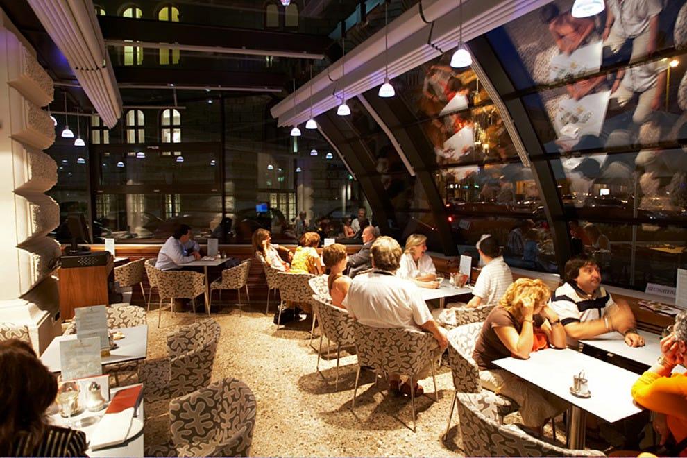 Caf landtmann vienna restaurants review 10best experts for Austrian cuisine vienna
