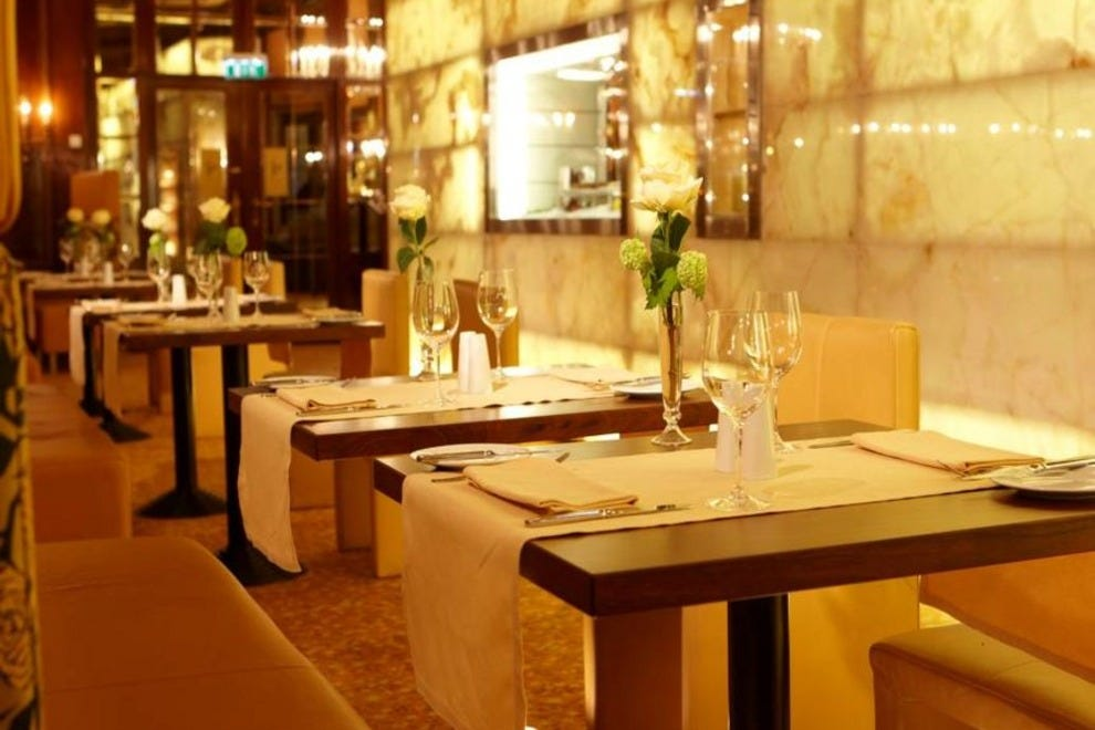 Vienna restaurants restaurant reviews by best